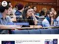 Détails : Ecole d'ingénierie et d'ingénieurs au maroc
