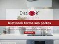Dieticook : Feuilles de cuisson réutilisables