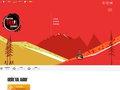 Détails : Course en sentier à Charmey (Suisse)