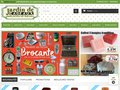 Boutique en décoration, ventes en ligne de produits décoratifs