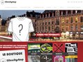 Détails : Lille City Shop - sérigraphie, flocage Lille