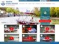 Détails : Location de bateau électrique sans permis à Paris !
