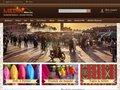 Détails : Boutique en ligne de déco orientale