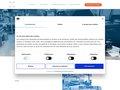 Siem Desmet, entreprise industrielle d'électromécanique