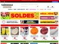 Vaisselle Jetable Discount : Achat en ligne de vaisselle jetable pas chère (papier, plastique, bois)