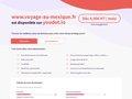 Détails : guide de voyage mexique