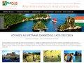 Détails : Tour operateur Vietnam
