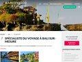 Détails : Vacances à Bali