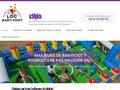 Location de baby foot sur Lyon et ses environs pour tout type d'évènements, 4 joueurs ou originaux -Loc'Babyfoot