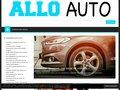 Détails : Allo Auto : blog automobile