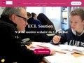 Centre de formation des langues à Reims