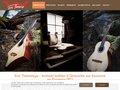 Détails : Thenaisye eric luthier