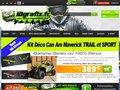 Détails : Boutique de kit deco personnalisable pour moto, quad, jetski, karting, vélo,,,