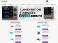 Détails : Grossiste en Pièces Mobiles et Pièces Détachées de Smartphone dans toute la France