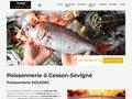 Détails : Poissonnerie Doledec, poissonnier à Cesson-Sévigné