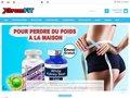 Détails : Suppléments alimentaires pour le fitness et la musculation : XtremFIT