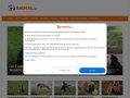 Les races de chiens, chats, reptiles et oiseaux