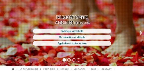 Site refflexologie-barleduc.jamest.fr