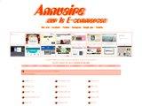 Annuaire des sites sur le E-commerces