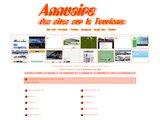 Annuaire des sites sur le Tourismes