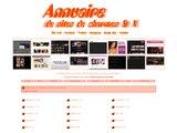 Annuaire des sites porno de charme et X