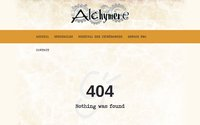 Compagnie Alchymère