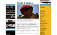 Claire Ducreux