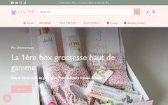 Box de grossesse Mumlifebox