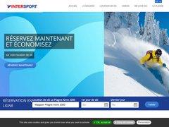 Détails : Location Ski Aime 2000 Intersport