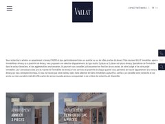 Vallat Immobilier Annecy