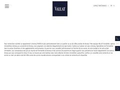Détails : Vallat Immobilier Annecy
