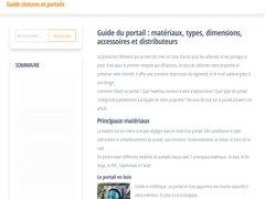 Détails : Annecy Portails Automatisme