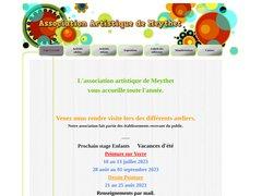 Détails : Association Artistique de Meythet