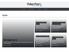 Détails : Backgammon Club du Léman