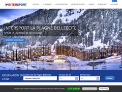 Location Ski La Plagne Bellecote