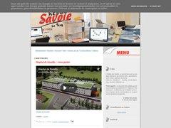 Détails : Hebdo des Savoie - Le Blog