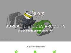 Détails : CAO Reflex: Bureau d'études produit à Annecy