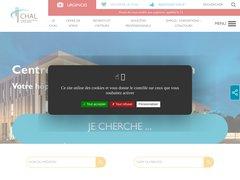 Centre Hospitalier Alpes Léman 74