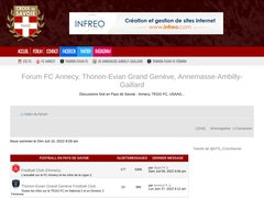 Détails : Forum ETG FC