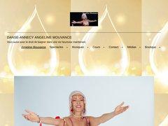 Détails : Danse Africaine Annecy