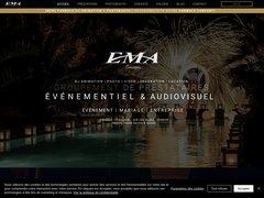 Détails : EMA Concepts - Animation Sonorisation Annecy (Haute Savoie)