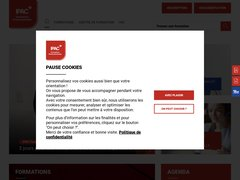 Formation Professionnelle Ipac