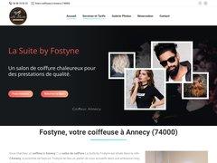 Détails : La Suite by Fostyne - Annecy