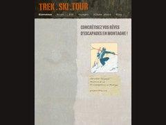 Détails : Ski et Randonnée Megève