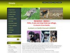 Détails : Gineta Association des animaux
