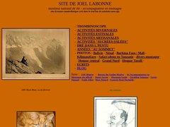 Joel Labonne