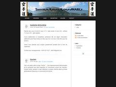 Détails : Karate Club Annecy / Annecy-le-vieux