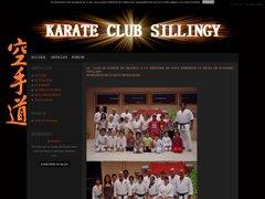 Détails : Karaté club Sillingy