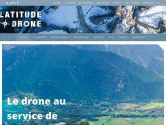 Détails : Latitude Drone