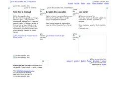 Détails : Le Gîte des Cascades